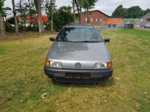 gebraucht g60 var syncro 35i oettinger 1 8l ex werkswagen vw passat 1991 km in nahe. Black Bedroom Furniture Sets. Home Design Ideas