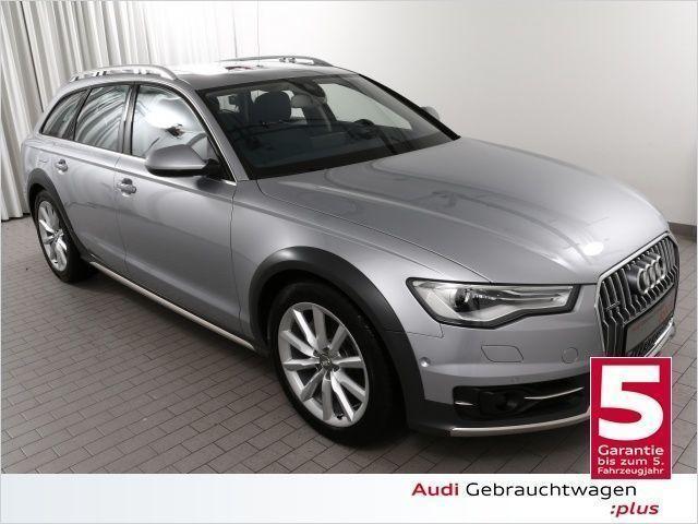 gebraucht Audi A6 Allroad A6 allroad 3.0 TDI qu.AHK/Pano/Navi+ (Xenon)