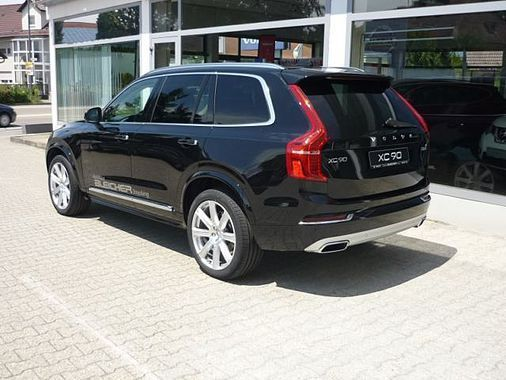 verkauft volvo xc90 gebraucht 2015 km in straubing. Black Bedroom Furniture Sets. Home Design Ideas