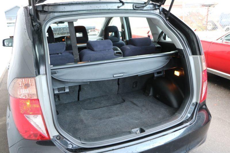 gebraucht 1 8 automatik comfort 6 sitze ahk honda fr v 2008 km in flensburg. Black Bedroom Furniture Sets. Home Design Ideas