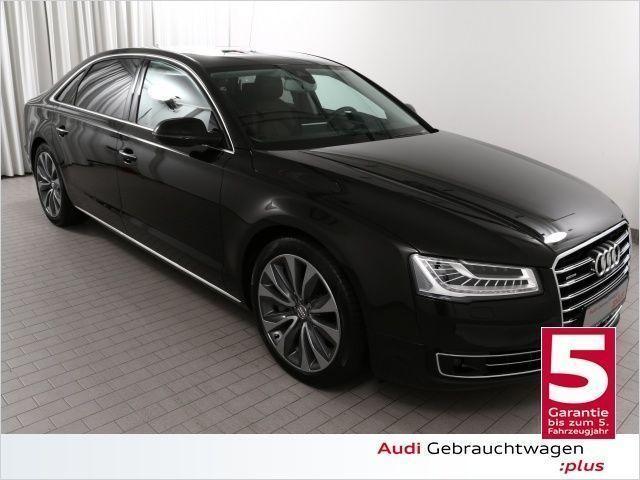 gebraucht Audi A8L 4.2TDI Keramik/Matrix/HUD/RSE (Navi Xenon Led