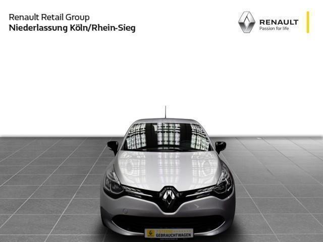gebraucht Renault Clio IV 1.2 16V LIMITED Klimaanlage Limousine