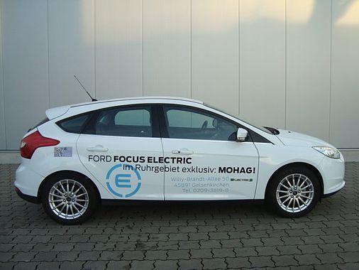ford focus electric gebrauchte ford ford focus electric kaufen 10 g nstige autos zum verkauf. Black Bedroom Furniture Sets. Home Design Ideas
