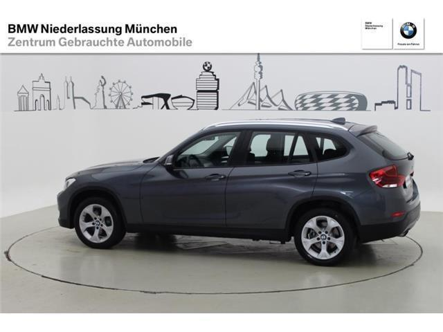 verkauft bmw x1 sdrive16d fse komfortt gebraucht 2014 km in m nchen fr ttmaning. Black Bedroom Furniture Sets. Home Design Ideas