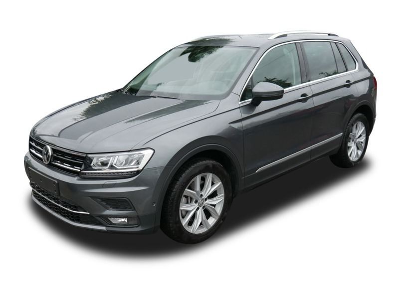 gebraucht 2019 vw tiguan 2 0 benzin 191 ps 80636 m nchen autouncle. Black Bedroom Furniture Sets. Home Design Ideas