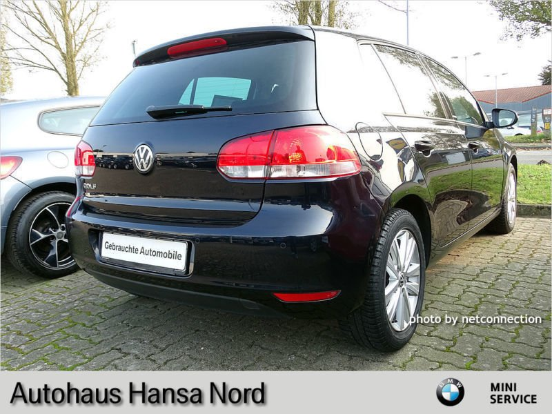 verkauft vw golf vi 1 2 tsi gebraucht 2011 km in. Black Bedroom Furniture Sets. Home Design Ideas