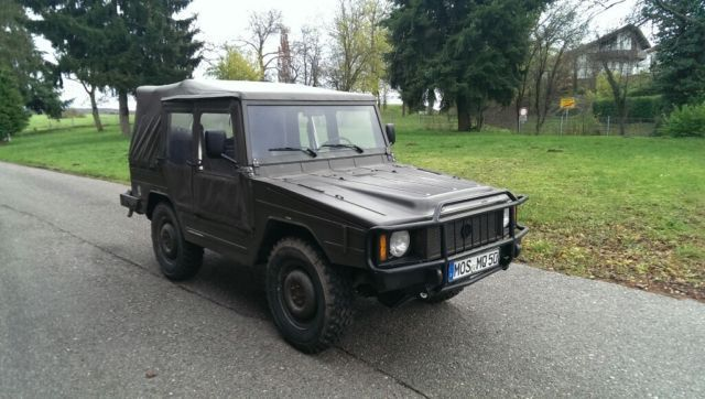 verkauft vw iltis gebraucht 1986 km in neckarzimmern. Black Bedroom Furniture Sets. Home Design Ideas