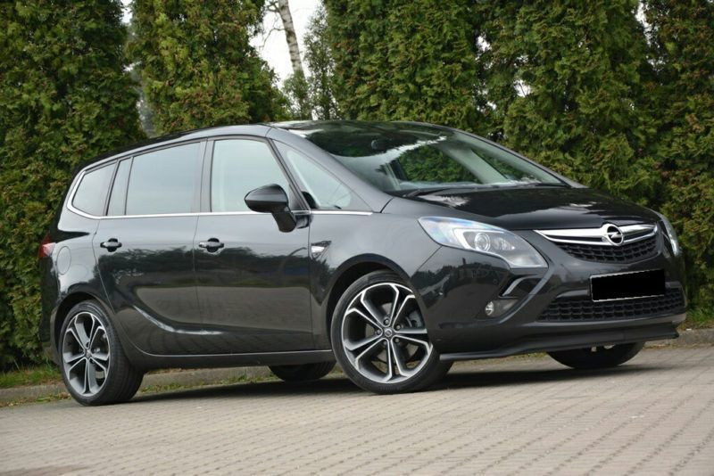 verkauft opel zafira tourer 2 0 cdti i gebraucht 2012. Black Bedroom Furniture Sets. Home Design Ideas