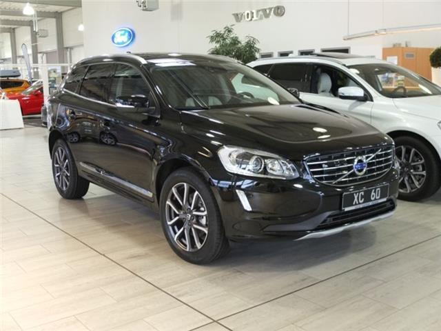 verkauft volvo xc60 t5 awd geartronic gebraucht 2016 20 km in dresden. Black Bedroom Furniture Sets. Home Design Ideas