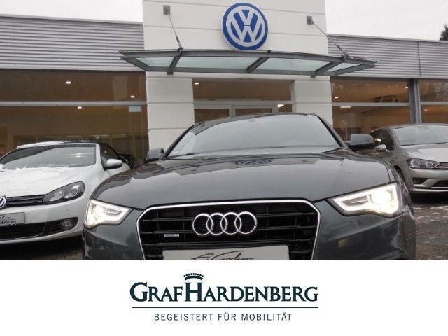 Audi a5 sportback s line 2012 gebraucht 2