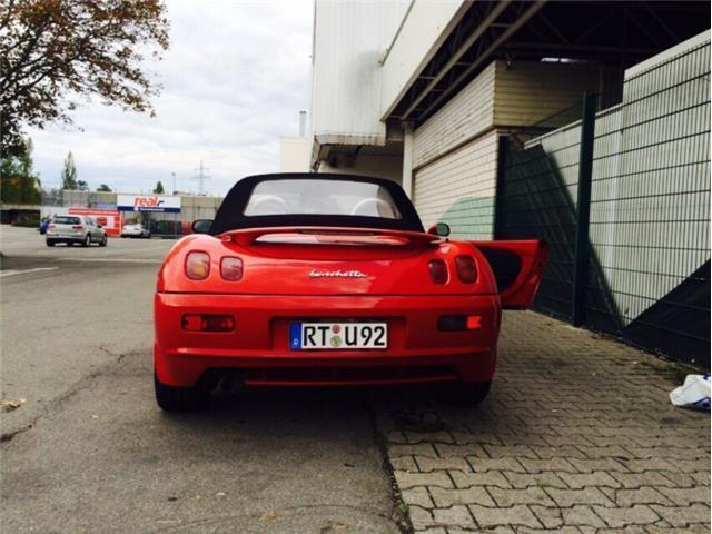verkauft fiat barchetta 1 8 16v lido gebraucht 2000 km in reutlingen. Black Bedroom Furniture Sets. Home Design Ideas