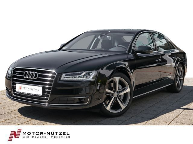 verkauft audi a8 3 0 tdi dpf gebraucht 2011 km in bayreuth germany. Black Bedroom Furniture Sets. Home Design Ideas