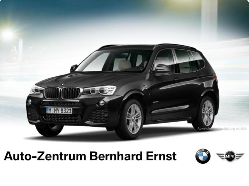 verkauft bmw x3 xdrive20d aut gebraucht 2015 km in fahlenbach. Black Bedroom Furniture Sets. Home Design Ideas