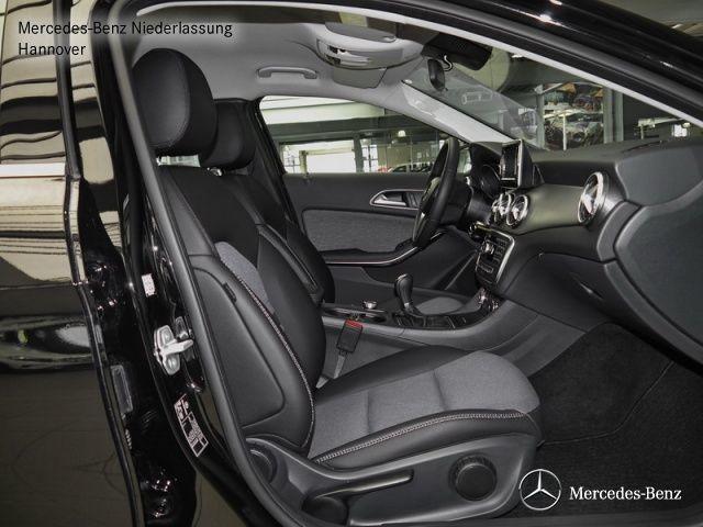 verkauft mercedes gla200 cdi style car gebraucht 2015 km in hannover langenhagen. Black Bedroom Furniture Sets. Home Design Ideas
