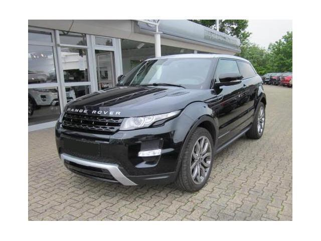 verkauft land rover range rover evoque gebraucht 2011 km in gummersbach. Black Bedroom Furniture Sets. Home Design Ideas
