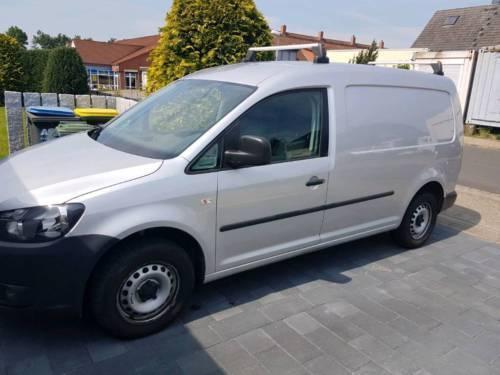 verkauft vw caddy maxi 1 6 l diesel gebraucht 2011 km in braunschweig. Black Bedroom Furniture Sets. Home Design Ideas