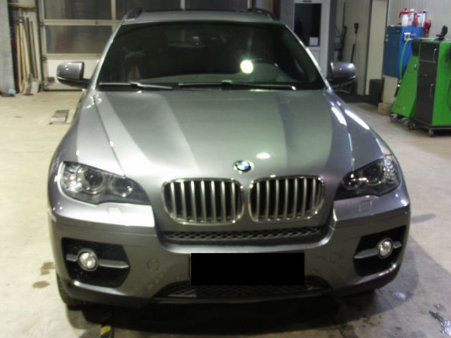 verkauft bmw x6 xdrive40d gebraucht 2011 km in. Black Bedroom Furniture Sets. Home Design Ideas