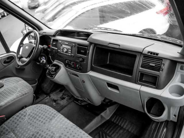 verkauft ford transit ft280k 2 2tdci t gebraucht 2013 km in schwerin. Black Bedroom Furniture Sets. Home Design Ideas