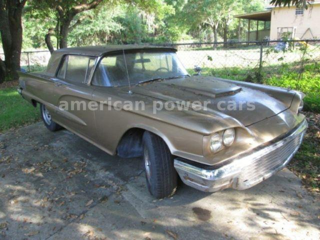 thunderbird gebrauchte ford thunderbird kaufen 99 g nstige autos zum verkauf. Black Bedroom Furniture Sets. Home Design Ideas