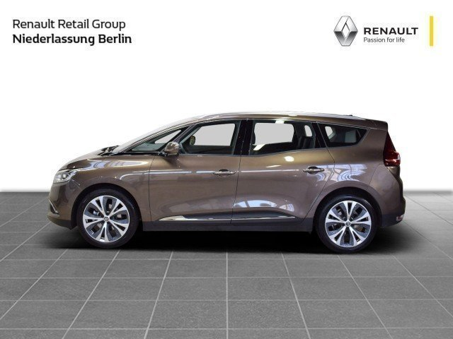 Verkauft Renault Grand Scénic 4 16 Dc Gebraucht 2017 11435 Km