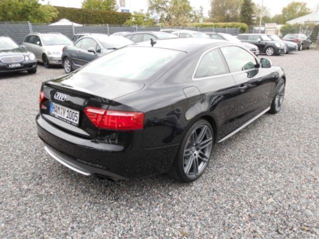 verkauft audi s5 coupe 4 2 fsi quattro gebraucht 2008 km in hamm. Black Bedroom Furniture Sets. Home Design Ideas