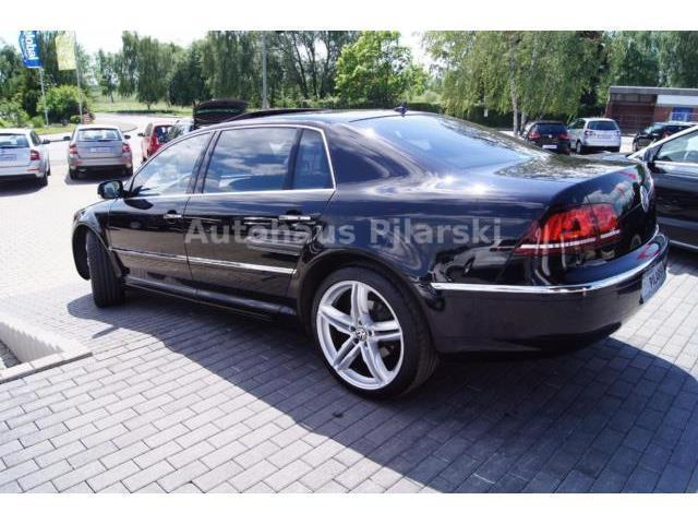 gebraucht 3 0 v6 tdi dpf 4motion individul unikat vw phaeton 2012 km in helmstedt. Black Bedroom Furniture Sets. Home Design Ideas