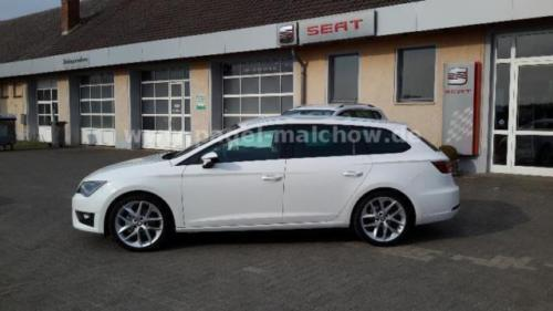 verkauft seat leon st fr kombi 1 4 tsi gebraucht 2016 km in malchow. Black Bedroom Furniture Sets. Home Design Ideas