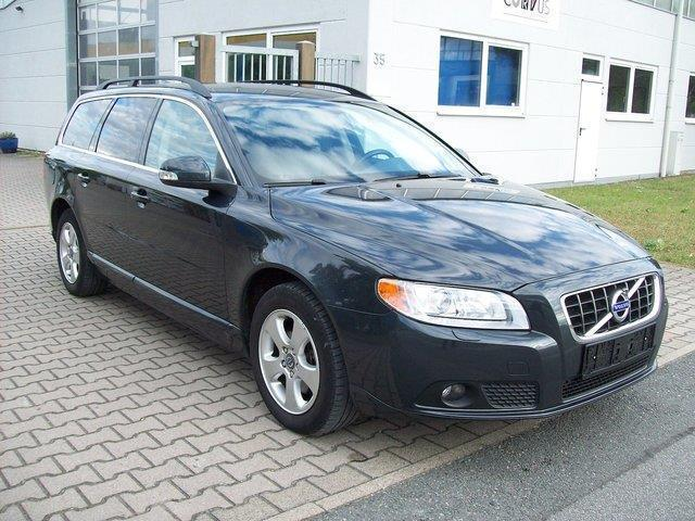 verkauft volvo v70 flexfuel momentum gebraucht 2010 km in gernsheim. Black Bedroom Furniture Sets. Home Design Ideas
