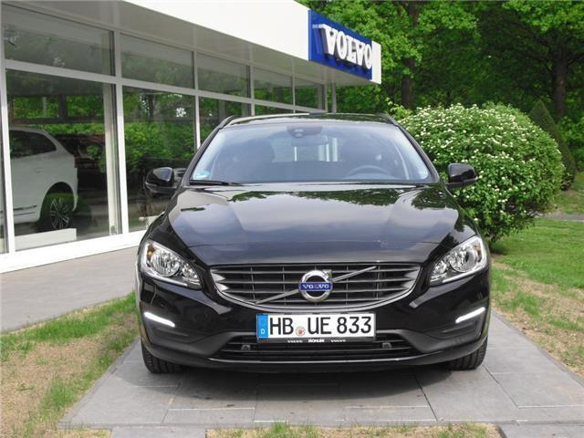 gebraucht d3 geartronic linje business volvo v60 2016 km in ahrensfelde. Black Bedroom Furniture Sets. Home Design Ideas