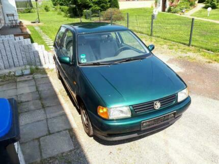 Kaufe Vw Polo 10 Benzin 45 Ps 1996 Spare 73 In Sachsen