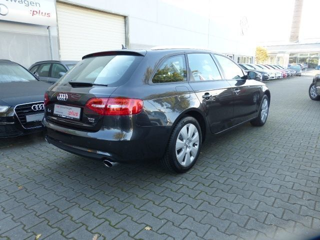 verkauft audi a4 avant gebraucht 2014 km in krefeld. Black Bedroom Furniture Sets. Home Design Ideas