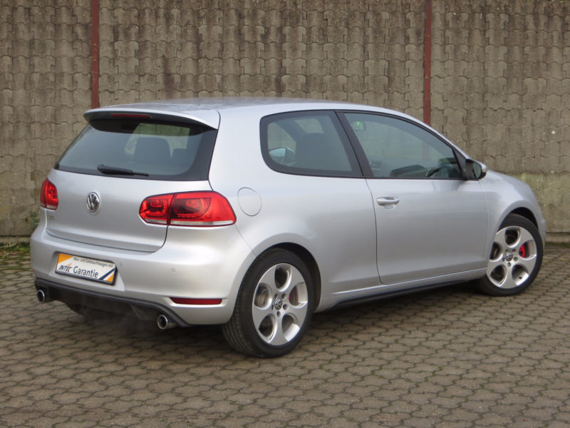 verkauft vw golf vi gti gebraucht 2012 km in duisburg. Black Bedroom Furniture Sets. Home Design Ideas