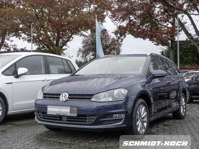 verkauft vw golf vii variant 1 2 tsi l gebraucht 2016 5. Black Bedroom Furniture Sets. Home Design Ideas