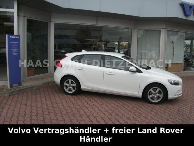 verkauft volvo v40 t2 kinetic gebraucht 2013 km in dietzenbach. Black Bedroom Furniture Sets. Home Design Ideas