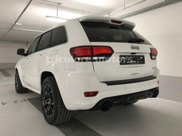 jeep grand cherokee gebraucht kaufen bei autoscout24 autos post. Black Bedroom Furniture Sets. Home Design Ideas