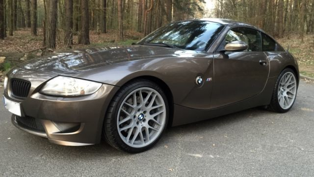 verkauft bmw z4 m coupe gebraucht 2006 km in berlin. Black Bedroom Furniture Sets. Home Design Ideas