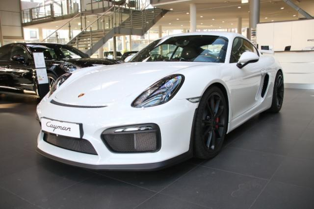 gebraucht porsche cayman gt4 2016 km in wuppertal. Black Bedroom Furniture Sets. Home Design Ideas