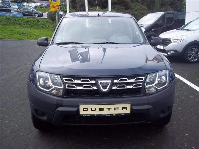verkauft dacia duster 1 6 16v 105 4x2 gebraucht 2014 km in olpe am biggesee. Black Bedroom Furniture Sets. Home Design Ideas