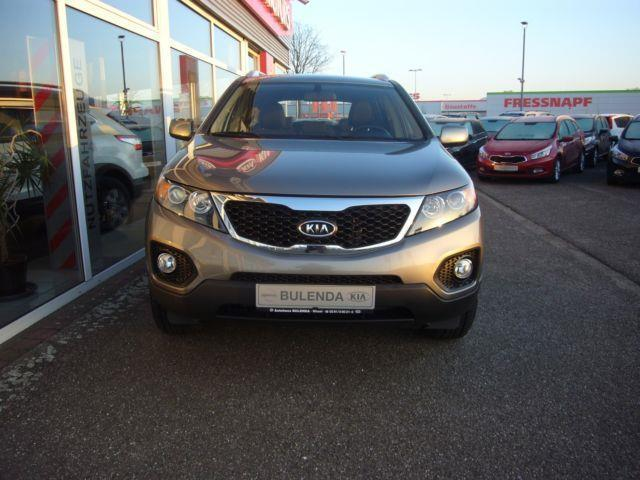verkauft kia sorento 2 2 vision sport gebraucht 2010 km in masburg. Black Bedroom Furniture Sets. Home Design Ideas