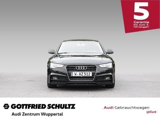 verkauft audi a5 sportback 1 8 tfsi 6 gebraucht 2016 km in wuppertal. Black Bedroom Furniture Sets. Home Design Ideas
