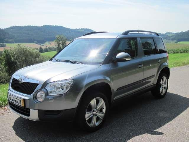 verkauft skoda yeti 1 8 tsi 4x4 experi gebraucht 2010. Black Bedroom Furniture Sets. Home Design Ideas