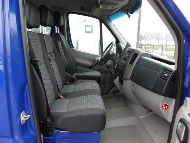 verkauft mercedes sprinter 316 cdi bus gebraucht 2011. Black Bedroom Furniture Sets. Home Design Ideas