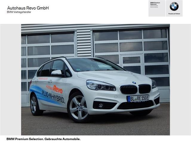 verkauft bmw 225 xe iperformance sport gebraucht 2016 km in ingolstadt. Black Bedroom Furniture Sets. Home Design Ideas
