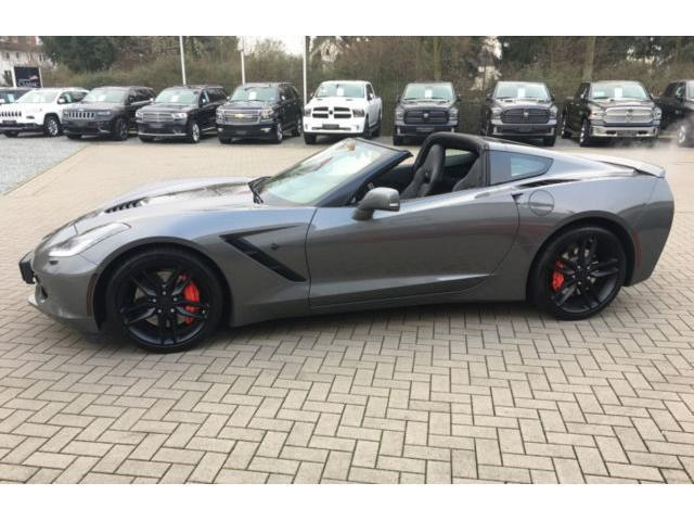 gebraucht z06coupe 3lz 6 2 v8 garantie corvette stingray 2016 km in berlin. Black Bedroom Furniture Sets. Home Design Ideas