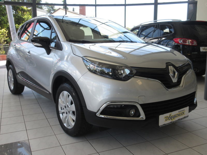 verkauft renault captur 1 5 dci euro 6 gebraucht 2016 km in mainz. Black Bedroom Furniture Sets. Home Design Ideas