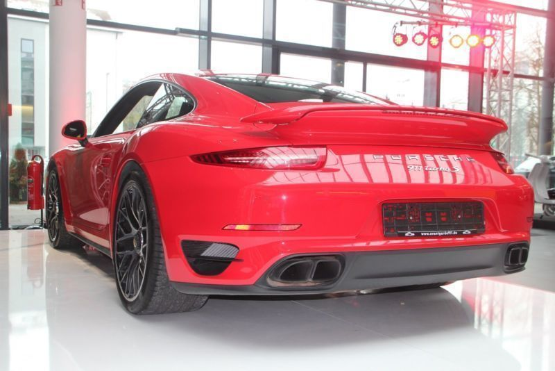 verkauft porsche 911 turbo s wie neu gebraucht 2013 km in ingolstadt. Black Bedroom Furniture Sets. Home Design Ideas