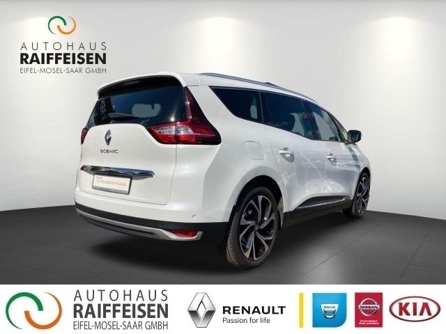 Gebraucht 2017 Renault Grand Sc U00e9nic 1 6 Diesel 160 Ps  17