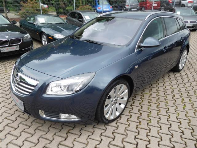 verkauft opel insignia sports tourer 1 gebraucht 2009 km in malsch bei wiesloch. Black Bedroom Furniture Sets. Home Design Ideas