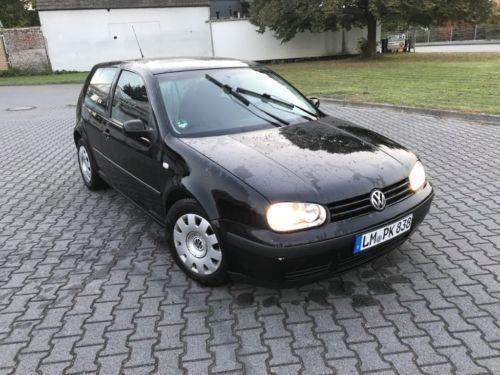 verkauft vw golf iv gebraucht 1998 km in limburg. Black Bedroom Furniture Sets. Home Design Ideas