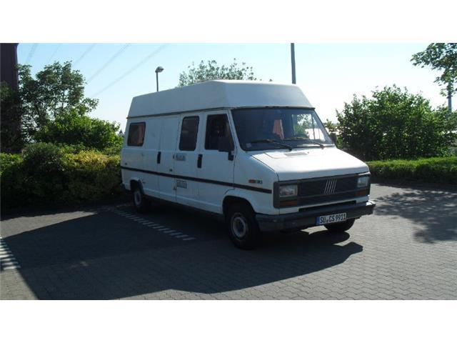 verkauft fiat ducato 14 13 280 gebraucht 1989 km in alfter. Black Bedroom Furniture Sets. Home Design Ideas